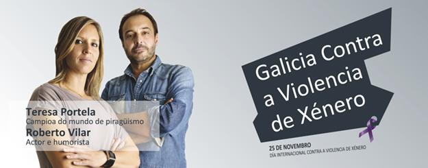 25 de novembro, Día internacional contra a violencia de xénero