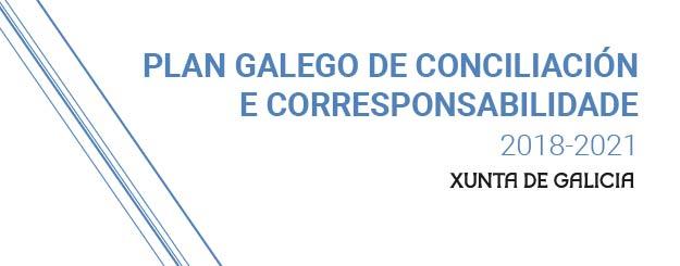 Plan Galego de Conciliación e Corresponsabilidade