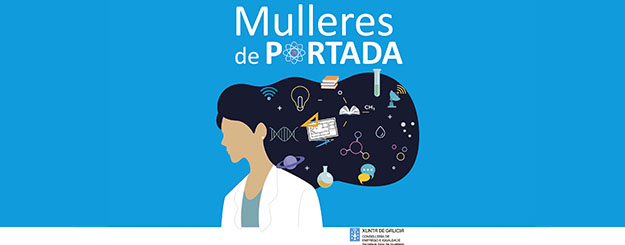 Día Internacional das Mulleres e as Nenas na Ciencia