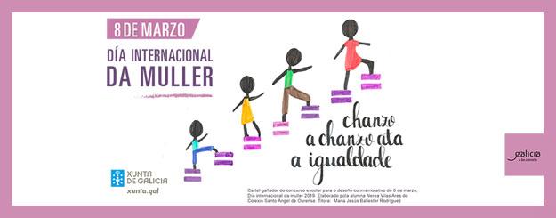 Mujeres En Galicia