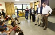 A Xunta amplía ata o millón de euros o orzamento da liña de axudas a concellos para fomentar a conciliación