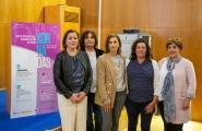 A secretaria xeral da Igualdade, Susana López Abella, clausurou hoxe a primeira xornada formativa, centrada na atención a vítimas de violencia sexual