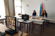 La Xunta pone en marcha un plan de refuerzo destinado a la atención y protección de las víctimas de violencia de género