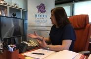 La Xunta aboga por apoyar a las mujeres con enfermedad mental víctimas de violencia de género