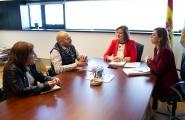 A Xunta colabora con Acadar e Cogami para avanzar na igualdade das mulleres con discapacidade