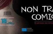 18 de outubro, Día Europeo contra a Trata de Seres Humanos