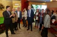La Xunta mantiene como prioridad incrementar el reconocimiento social, económico e institucional de las mujeres del rural