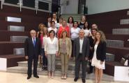 Igualdade aposta polo fomento da presenza das mulleres nos órganos de decisión no sector cooperativo