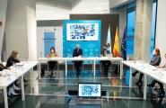 Conde asegura que incorporar o talento feminino ás iniciativas galegas que se presenten aos fondos europeos dotará a candidatura dun maior alcance