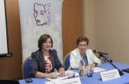 A secretaria xeral de Igualdade, Susana López Abella participou hoxe na á inauguración do XI Foro da Igualdade da Federación de Mulleres Rurais de Ourense (FEMURO)