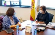 A Xunta fomenta a corresponsabilidade coas axudas por redución de xornada para o coidado de menores de tres anos