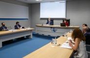 A Xunta incrementa a formación dos empregados públicos en xestión de fondos europeos e igualdade e prevención da violencia de xénero