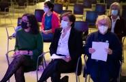 """A secretaria xeral da Igualdade pon en valor no Día das Escritoras """"o esforzo tenaz"""" das mulleres galegas que contribuíron á modernización de Galicia"""