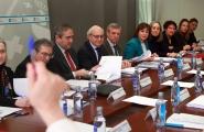 A Xunta impulsará a creación dunha comisión de traballo no seo do Observatorio galego da violencia de xénero
