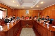 La secretaria general de la Igualdad, Susana López Abella, destacó la importancia de la colaboración entre todos los agentes implicados en la lucha contra la violencia de género