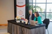 A Xunta elaborará coa Asociación Executivas de Galicia unha guía para o deseño de plans de igualdade nas empresas
