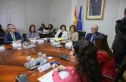 La Xunta destaca la importancia de incluir a las víctimas de agresiones sexuales en el servicio del teléfono 016