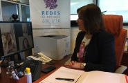 La Xunta apuesta por la visibilización del papel de las mujeres rurales y en conseguir la igualdad real en el rural gallego