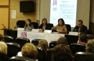 La Xunta destaca el papel de la universidad en la sensibilización y formación de la juventud contra la violencia de género