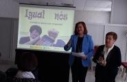 A Xunta aposta por fomentar a presenza feminina nos ámbitos de liderado e decisión do medio rural