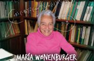 """Unidad didáctica """"María Wonenburger: Unha científica adiantada ao seu tempo"""""""