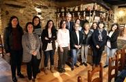 La Xunta llama en Arzúa a fomentar en el rural gallego el emprendimiento femenino desde la innovación
