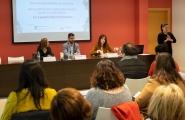 La Xunta apuesta por visibilizar la violencia sexual que padecen las mujeres con discapacidad