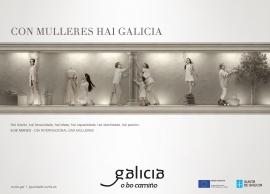 Con Mulleres hai Galicia