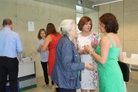 """A Secretaria Xeral da Igualdade, Susana López Abella, clausura a xornada """"A igualdade na empresa como estratexia de xestión"""""""