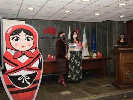 A Xunta destaca en Lugo o talento das mulleres e a súa capacidade para innovar, emprender e abrirse camiño ante as dificultades