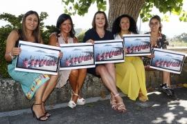 A Xunta participará na iniciativa do Concello de Mos a prol da loita contra a violencia de xénero e a promoción da igualdade