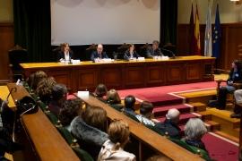 A Xunta organizará xornadas de prevención da violencia sexual en colaboración coas universidades galegas