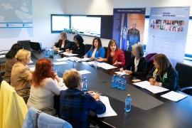 El Pleno de la Unidad Mujer y Ciencia acuerda conceder el Premio Wonenburger 2019 a la catedrática de Farmacología Mabel Loza