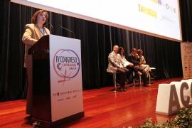La Xunta considera fundamental fomentar la participación de las mujeres en puestos de responsabilidad en el ámbito laboral