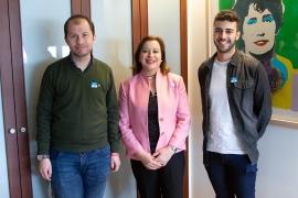 A secretaria xeral da Igualdade mantén unha xuntanza coa asociación pola liberdade afectiva e sexual da Coruña