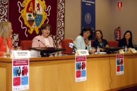 A Xunta pon en valor as titulacións que fomenten a igualdade para promover o emprendemento feminino