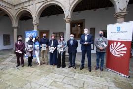 A Xunta apoia un cómic didáctico para o fomento do emprendemento feminino enmarcado no proxecto europeo 'Mulleres emprendedoras en acción' en colaboración coa Uvigo