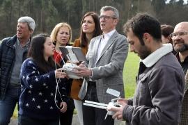 A Xunta aposta pola promoción do emprendemento feminino e da participación das mulleres no ámbito da innovación