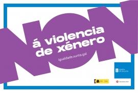 Declaración institucional en el Día internacional para la eliminación de la violencia de género