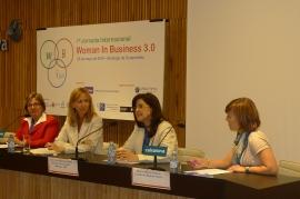 As mulleres no mercado laboral son unha garantía para o desenvolvemento económico e a permanencia da protección social