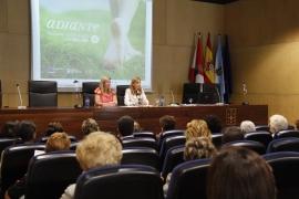 Turismo, cultura, deporte, emprendemento e saúde, ademais de lecer, conforman a oferta de Igualdade para as asociacións de mulleres
