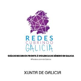 Guía de recursos fronte á violencia de xénero en Galicia