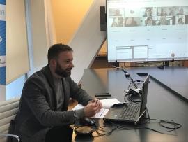 A Xunta informa aos CIM da Coruña, Ferrol e Bergantiños-Costa da Morte das novidades da próxima convocatoria de axudas para apoiar o seu traballo e para financiar os gastos de persoal