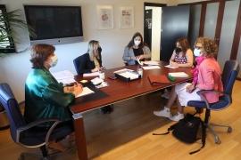 A Xunta colabora un ano máis co programa `Enrédate´ de atención a mulleres con discapacidade no rural