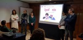 A Xunta desenvolve un programa sobre igualdade e prevención da violencia de xénero nos centros sociocomunitarios da provincia de Ourense