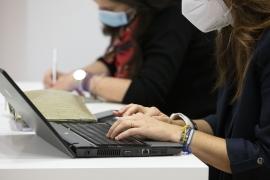 La Xunta lanza una encuesta sobre el conocimiento y manejo de las mujeres en las tecnologías de la información para ahondar en la brecha digital y aportar soluciones