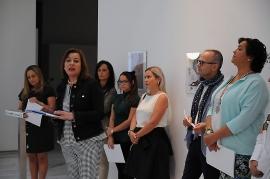 """La secretaria general de la Igualdad, Susana López Abella, participó en la mesa redonda """"Mutilación genital femenina: Violación de los derechos humanos"""""""