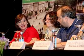 A secretaria xeral da Igualdade, Susana López Abella, participou esta mañá na inauguración do XIV curso de verán 'Novas fronteiras na igualdade de oportunidades 2.0: Xénero, Violencias, Coeducación, Comunicación'