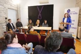 La Xunta recalca que la eliminación de la violencia de género es una tarea conjunta que exige actuaciones unitarias y coordinación plena