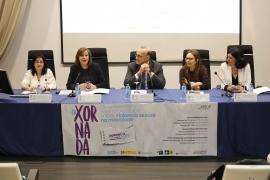Xunta e universidades colaboran para visibilizar a violencia sexual entre a mocidade